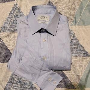 New Charles Tyrwitt Dress Shirt